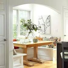 Kitchen Nook Ideas Interesting Inspiration Ideas