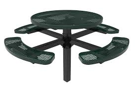 plastic picnic table low portable fabulous