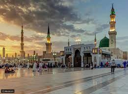 إعفاء مدير إدارة شؤون الأئمة والمؤذنين بالمسجد النبوي من منصبه - القيادي