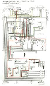 vw type 1 wiring diagram wiring diagrams mashups co Vw Type 1 Wiring Diagram diagram also vw type t34 world with vw type 3 wiring 1967 vw type 1 wiring diagram