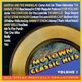 Motown Classic Hits, Vol. 1