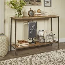 console table. Stourton Console Table