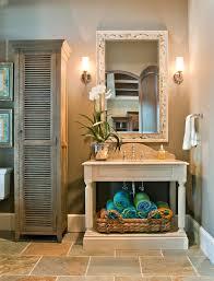 pool bathroom. Pool Bath Open Vanity Traditional-bathroom Bathroom E