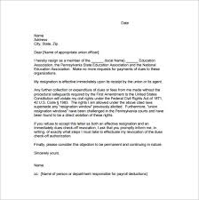 keytaorg the union resignation professional letter template in pdf is a detailed and comprehensive resignation letter template used by union officer who format for resignation letter