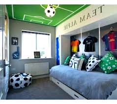 Nice Soccer Bedroom Ideas Home Designs Growth Soccer Bedroom Ideas Credit To  Cooper Bespoke Joinery Ltd Rooms . Soccer Bedroom ...