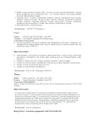 Anesthetic Nurse Sample Resume