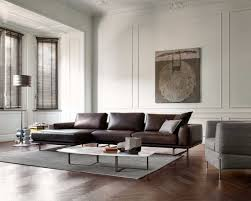 Designer Sofa U2013 Tempo  Italian Modern Furniture From Natuzzi Italia