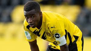 Jun 02, 2021 · bei youssoufa moukoko geht es schlag auf schlag: Moukoko Endlich 16 Aber Sein Weg Beginnt Jetzt Erst Kicker
