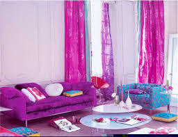 Living Room Curtain Sets Purple Living Room Curtains Zampco