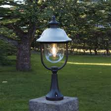 large size of patio outdoor metal lamp post post lights round post lights