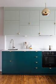 Inspiring Kitchens You Won't Believe are IKEA | Küche, Wohnung ...