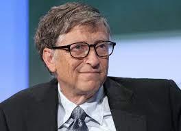 Bill Gates Iq Isn't Everything