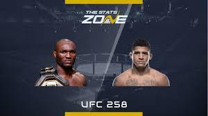 Live/FREE] Watch UFC 258 Kamaru Usman Vs Gilbert Burns 2021 Full Fight Live  Stream FREE Online TV Channel – LiiNCS