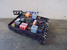 fuse box audi a3 8p 1k0937124k 1 6 75kw bgu 122525 image is loading fuse box audi a3 8p 1k0937124k 1 6