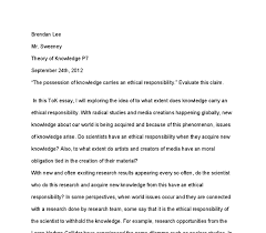 tok essays examples document image preview heres the official evaluating reasoning in an essay or article all about essay example bonsoiree co