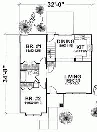 Several Small Houses Plan Ideas For Little Family   Home    House Plans Small Homes