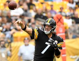 Steelers Vs Browns Pittsburgh Steelers Week 1 Gameday