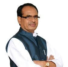 Image result for Shivraj Singh Chouhan