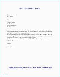 Job Letter Of Intent Letter Sample For Introduction Cover Letter