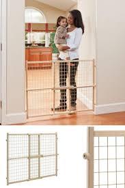 Dutch Door Baby Gate Best 25 Toddlers Safety Gates Ideas On Pinterest Toddler Gates
