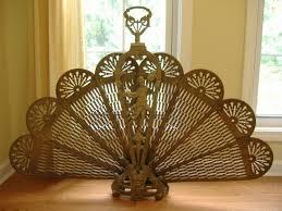 antique fireplace screen. medium size of antique brass fireplace screens modern doors and sale screen