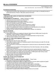 Nurse Educator Resume How To Write A Narrative Essay That Stands Out Essay
