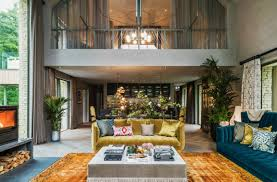 Barn House Interior Kate Moss Turns Interior Designer With The Barnhouse Pursuitist