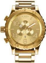 "nixon watches uk men s ladies watch shop comâ""¢ mens nixon the 51 30 chrono chronograph watch a083 502"