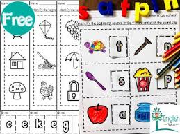 Check out our collection of printable phonics worksheets for kids. Sims Free Jolly Phonics Worksheets For Kindergarten
