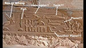 Egyptian The Some Regarding Science Fake Youtube Hieroglyphs OIOqR