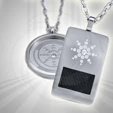 premium quantum pendant