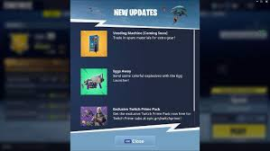 Breaking A Vending Machine Cool Fortnite Vending Machines What To Expect Heavy