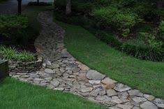 drainage ditch drainage ditch landscaping bing images gardening landscape
