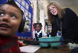 Threat to Transitional Kindergarten Roils Calif.