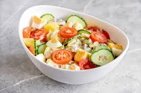 clic picnic potato salad recipe