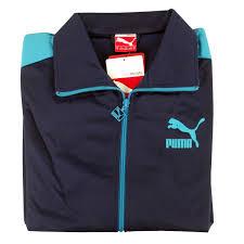 puma tracksuit mens. mens-puma-heroes-t7-retro-track-suit-top- puma tracksuit mens