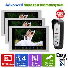 front door camera monitorFront Doors Wonderful Front Door Monitor Camera Front Door Video