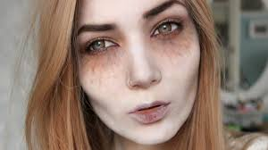 victorian vire makeup