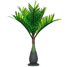 outdoor lighted palm tree palm tree string lights lighted palm trees yard envy outdoor tree light outdoor lighted palm tree