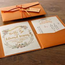 Elegant Invitation Cards Details About 50 Pcs Wedding Invitations With Rsvp Cards And Envelopes Elegant Invitation Card