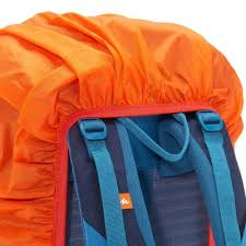 Чехол <b>водонепроницаемый для рюкзака</b> среднего объема 35–50 ...