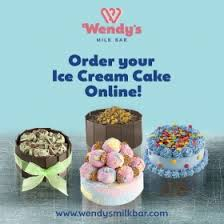 Order Your Ice Cream Cake Online Figtree Grove