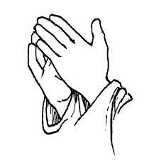 Praying Hands Photos Of Praying Template Prayer Hands Clip