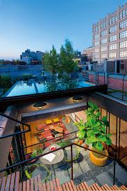 Small Picture Rooftop Garden Design idolza