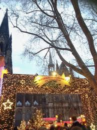 Cathedral Square Park Christmas Lights Christmas Market Round Up An Unstoppable Journey