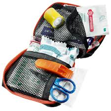 <b>First Aid Kit</b> Active