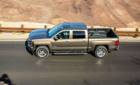 All Chevy chevy 1500 6.2 : 2015 Chevrolet Silverado 1500 4x4 6.2L V-8 8-Speed Test – Reviews ...