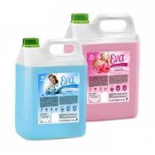<b>Grass</b> EVA 5 кг ароматизированные <b>кондиционеры для белья</b>