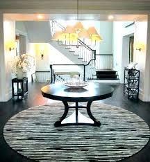 foyer round table round foyer tables contemporary round foyer table round foyer table ideas foyer table