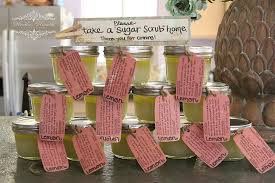Baby Showers On A Budget Baby Shower Food Ideas Baby Shower Favor Ideas Budget